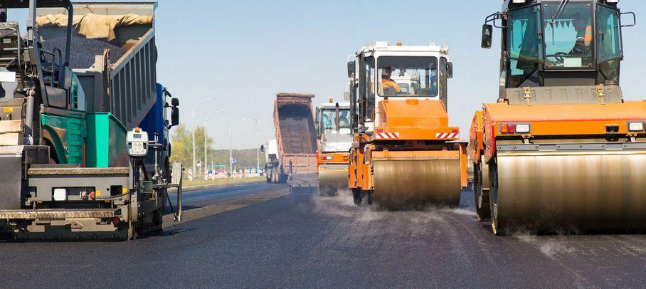 Картинки по запросу Асфальтирование дорог в Москве